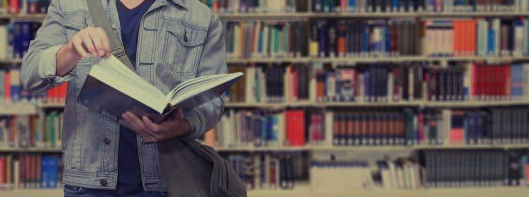 I giovani e la lettura: note controcorrente