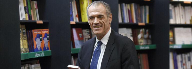 Carlo Cottarelli: Leggere è il nostro investimento per il futuro